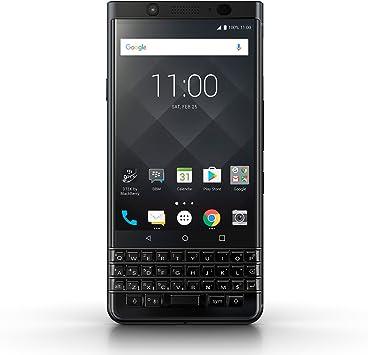 BlackBerry KEYone 11,4 cm (4.5