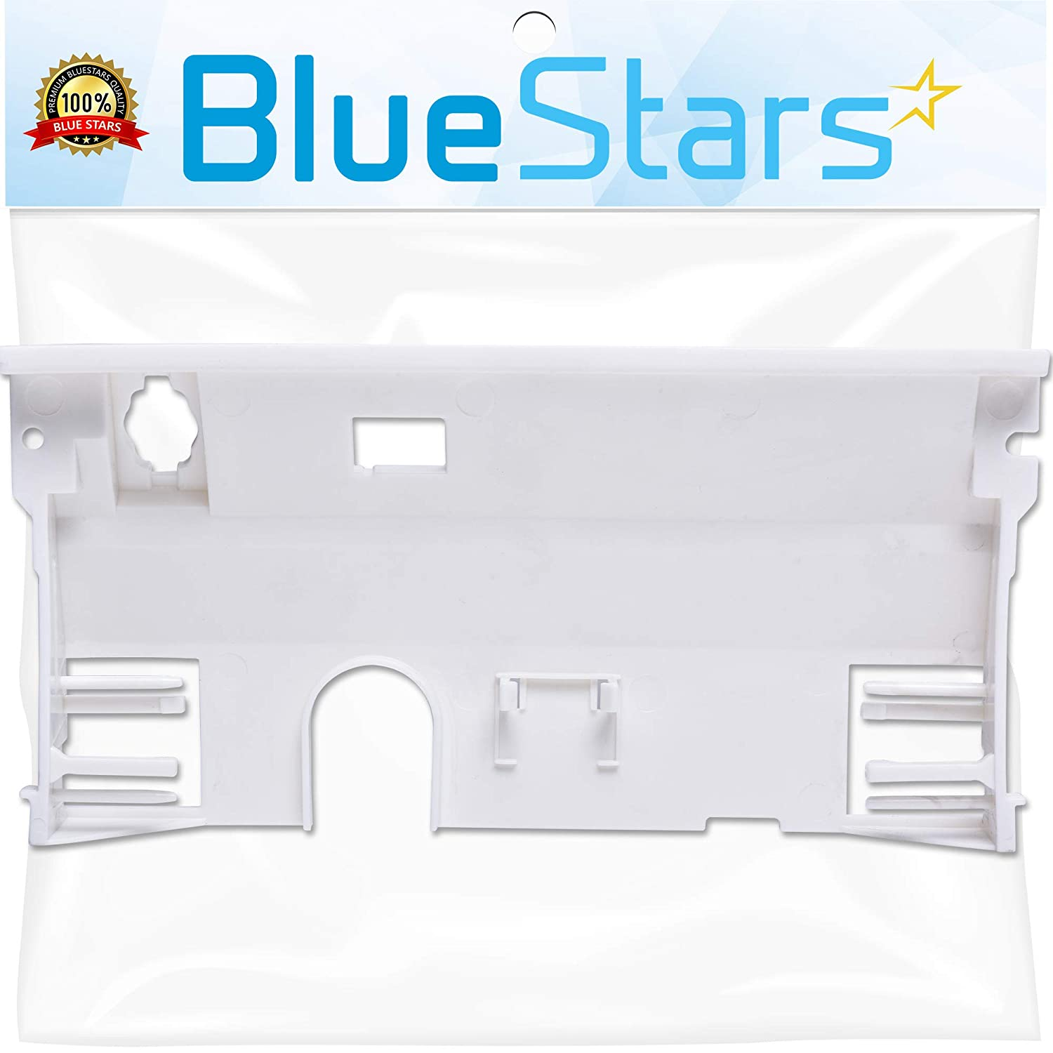 Ultra Durable WP2180226 Refrigerator Control Bracket Replacement part by Blue Stars - Exact Fit for Whirlpool & Kenmore Refrigerators - Replaces 2180226, 2180228, 2180338, 2183771