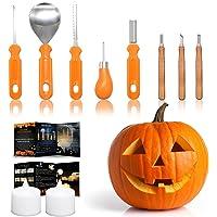 Halloween Pumpkin Carving Kit Pumpkin Carving Tools pumpkin decorating kits