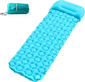 Sweepstakes: MIABOO Sleeping Pad with Pillow