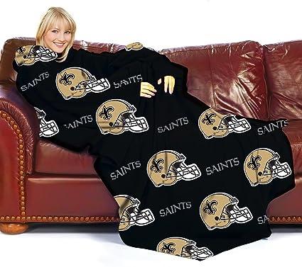 Saints blankets