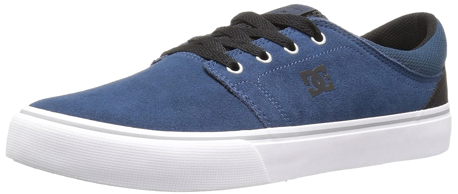reputable site f96b4 5bb0d DC scarpe Men s Trase S Skate Low Top Top Top scarpe B01MZ03XS2 Parent    Una Grande ...