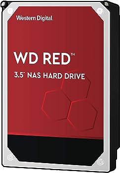 2 Pack Western Digital Red 3.5