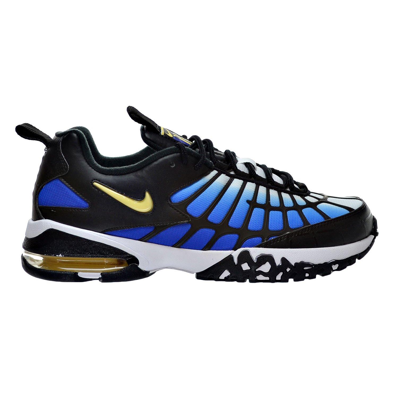 f5e6e48bee2 Nike Air Max 120 Men s Shoes Hyper Blue Chamois Black White 819857-400 (13  D(M) US)  Amazon.co.uk  Shoes   Bags
