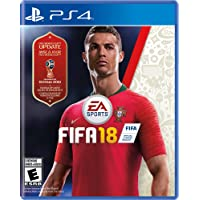 FIFA 18 for PlayStation 4 by Electronic Arts