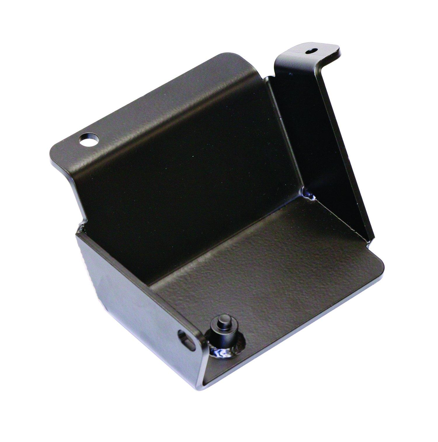 TeraFlex 4627400 Steering Box Skid Plate Kit (Jeep TJ)