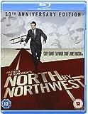 North By Northwest [Blu-ray] [1959] [Region Free]