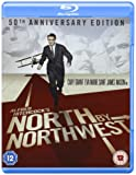 North By Northwest [Blu-ray] [UK Import]