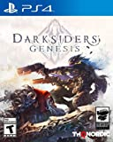 Darksiders Genesis - PlayStation 4 Standard Edition