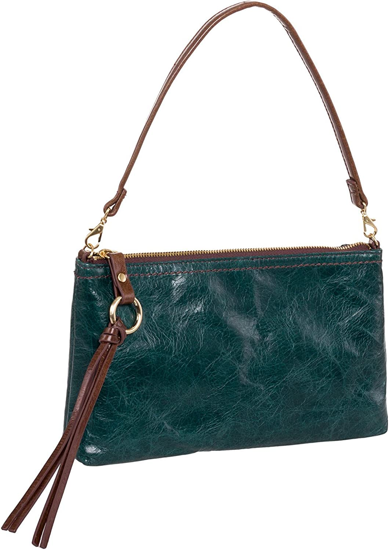 Hobo Womens Darcy Clutch Handbag