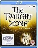 Twilight Zone - Season 5 [Blu-ray]