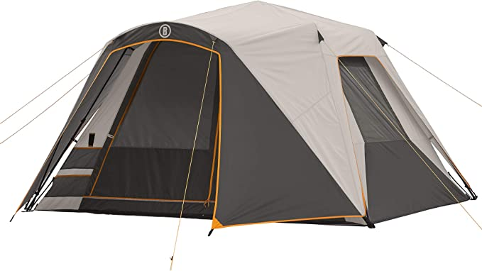 Bushnell Shield Series Instant Cabin Tent (6/9/12 Person)
