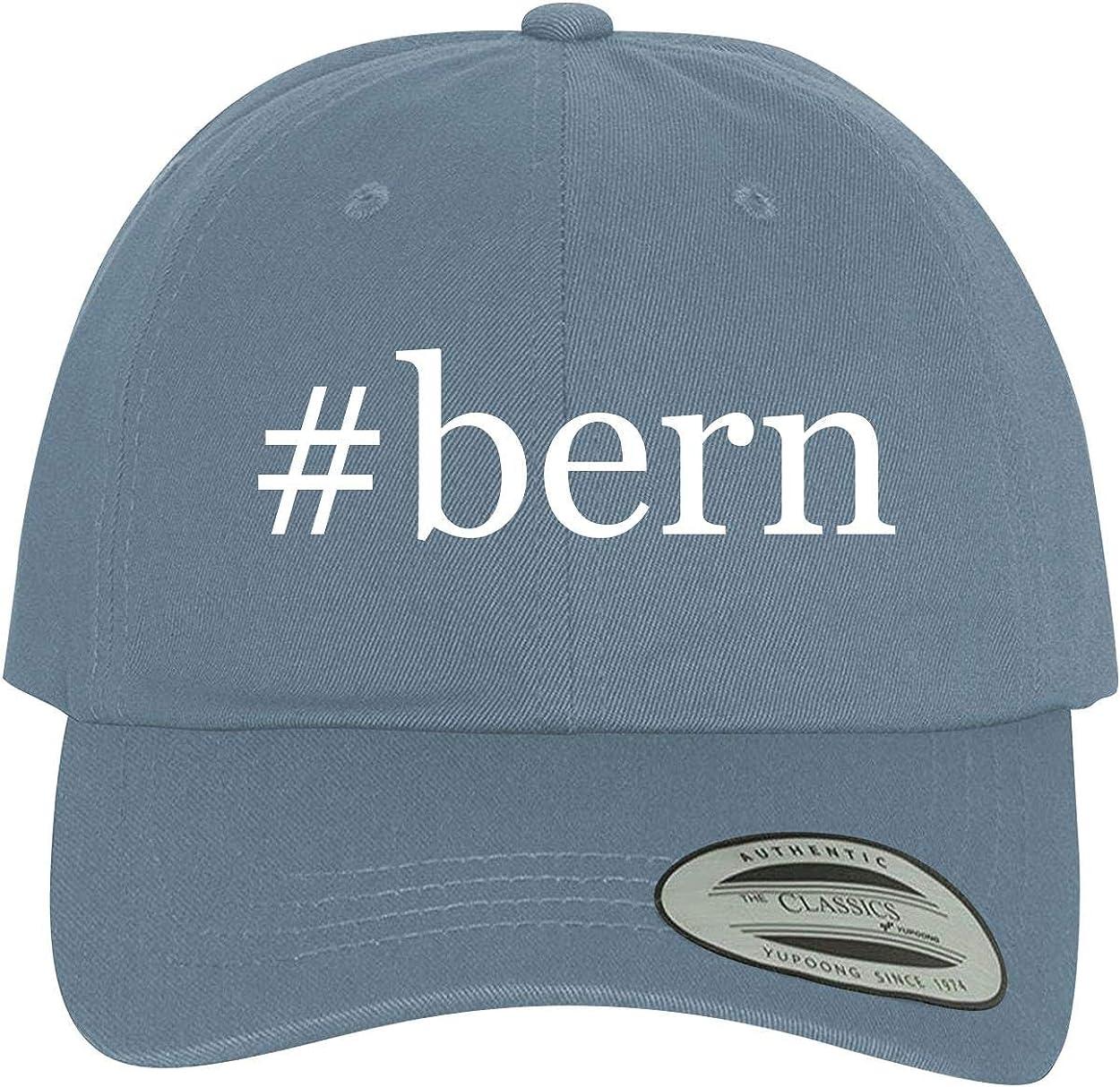#Bern Comfortable Dad Hat Baseball Cap