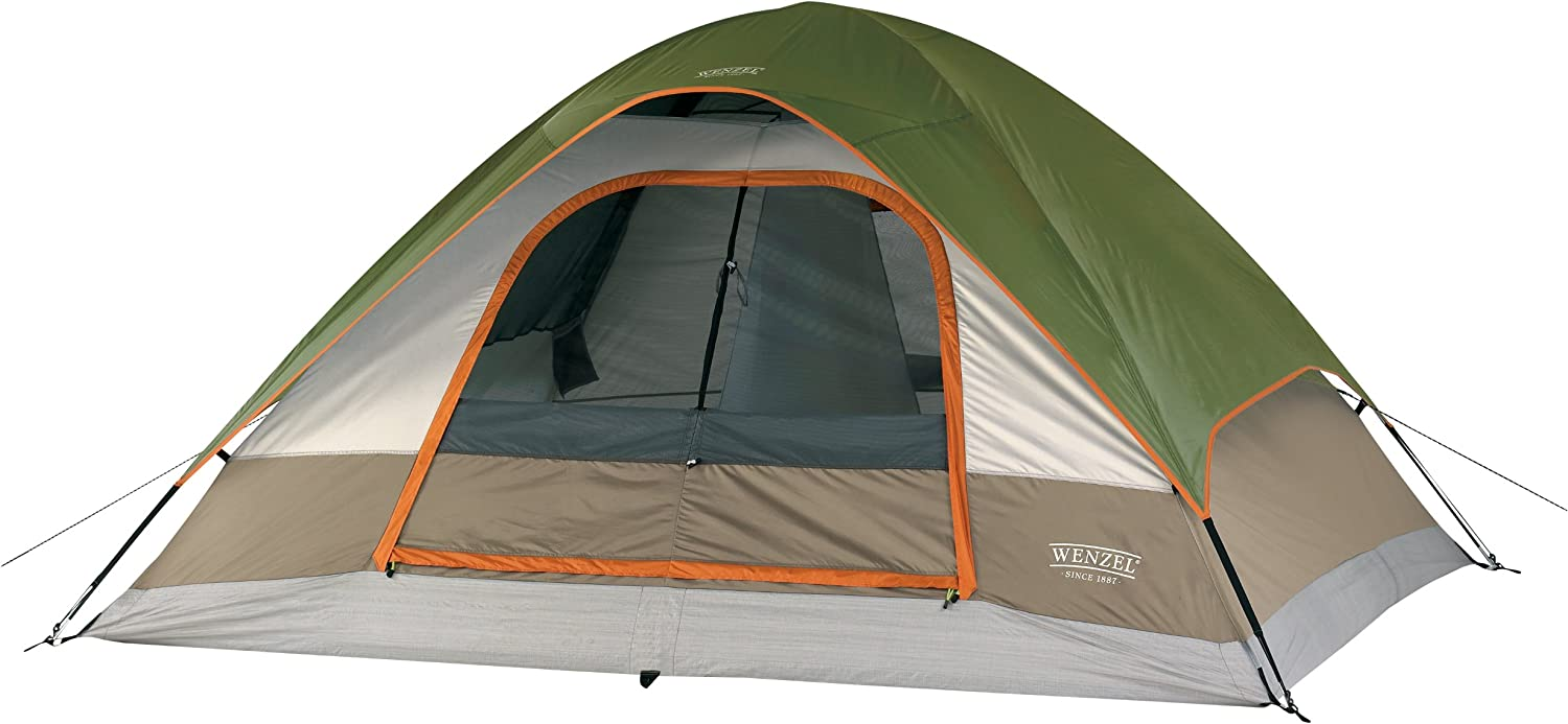 Wenzel Pine Ridge Tent – 5 Person