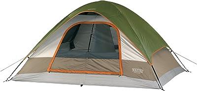 Wenzel Pine Ridge Tent - 5 Person