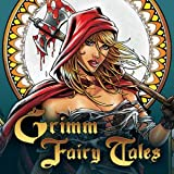 img - for Grimm Fairy Tales (2007-2016) (Collections) (28 Book Series) book / textbook / text book