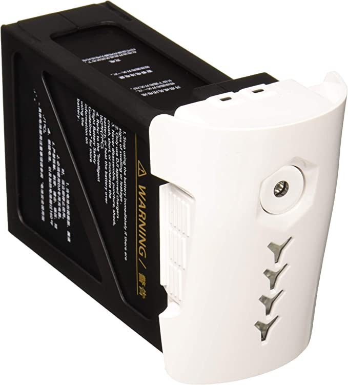 Dji High Capacity 5700 Mah Rechargeable Smart Battery For Inspire 1 Uav Aerial Quadcopter Drone