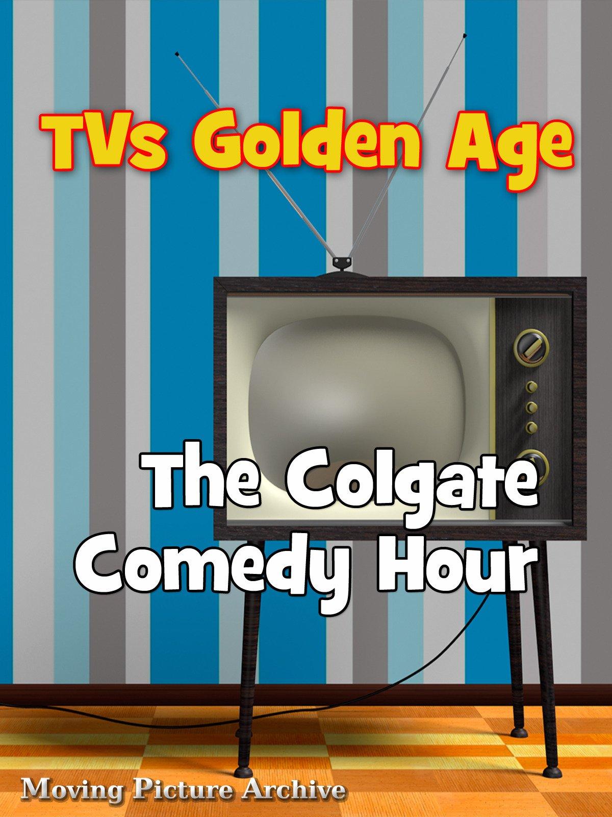 TV's Golden Age on Amazon Prime Video UK