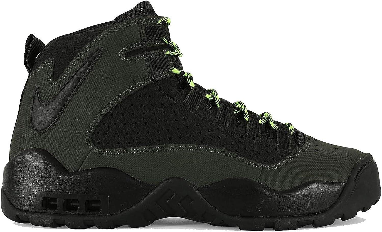 Nike Mens Air Darwin Leather Hight Top