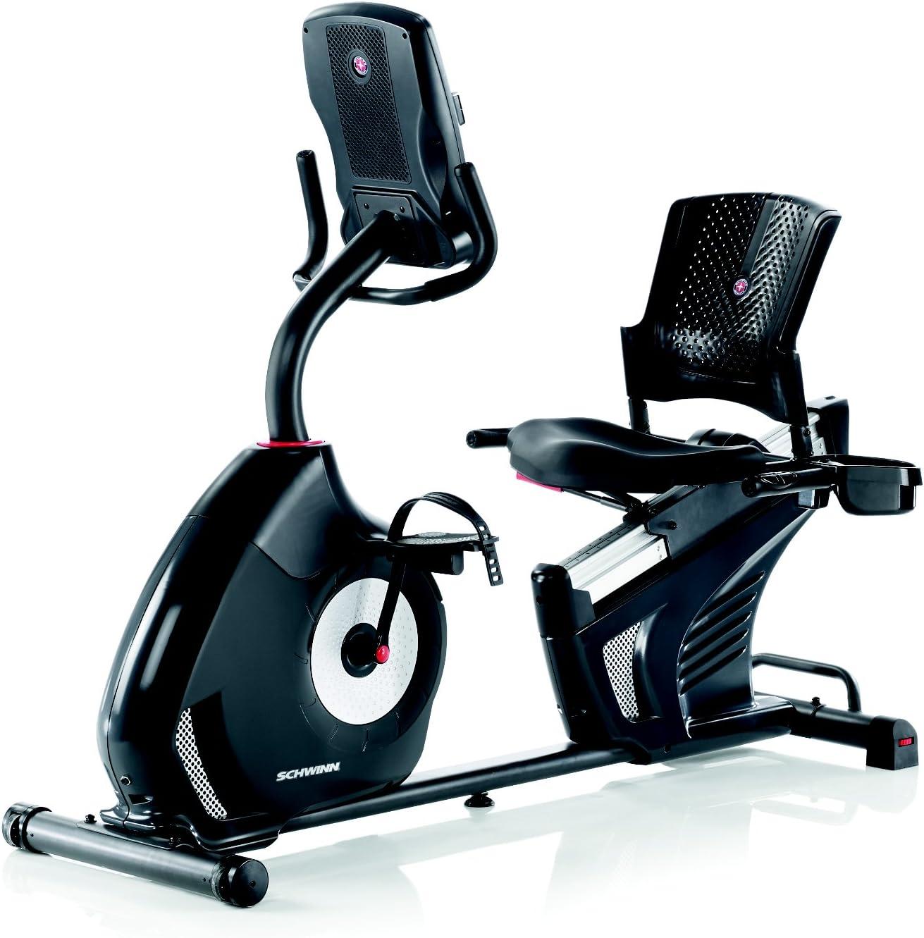 Best Overall Recumbent Exercise Bike