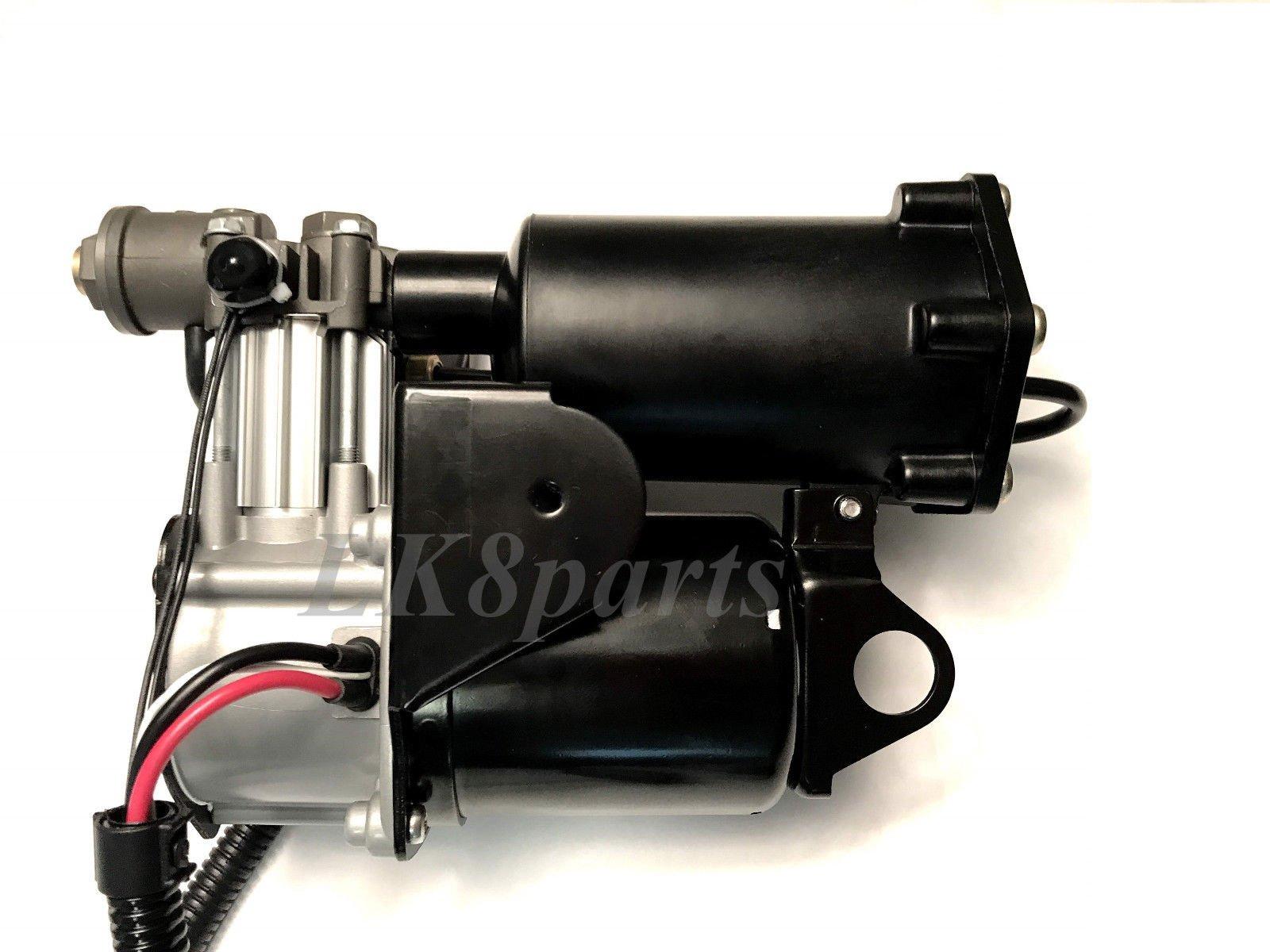 Land Rover Range Rover Sport LR3 HD Long Life Compressor Suspension Air Compressor by Proper Spec (Image #2)
