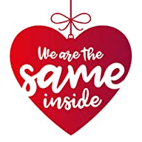 We Are The Same Inside