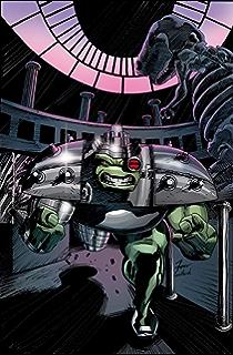 Amazon.com: Teenage Mutant Ninja Turtles: Urban Legends #19 ...