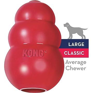 best Kong Classic reviews