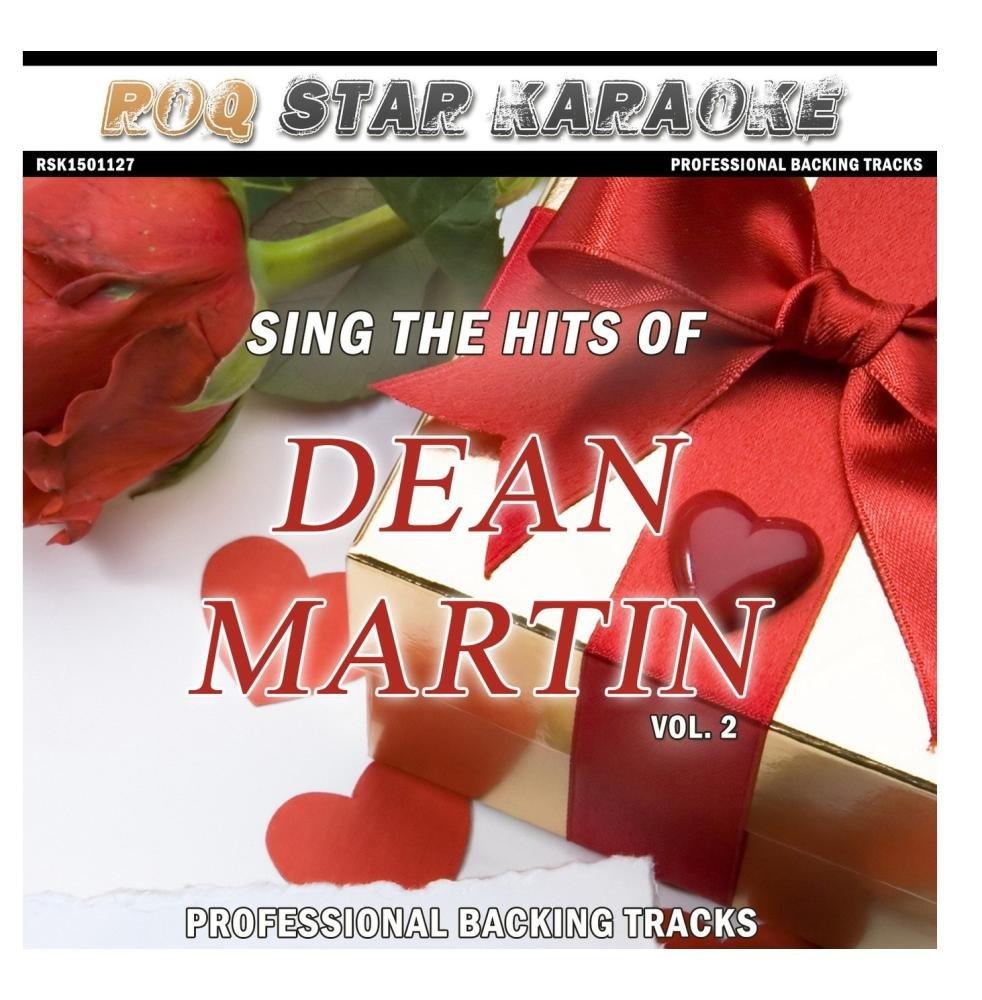 Karaoke - Dean Martin, Vol. 2