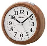 Seiko Clocks Clock Bedside Clock Alarm Watch