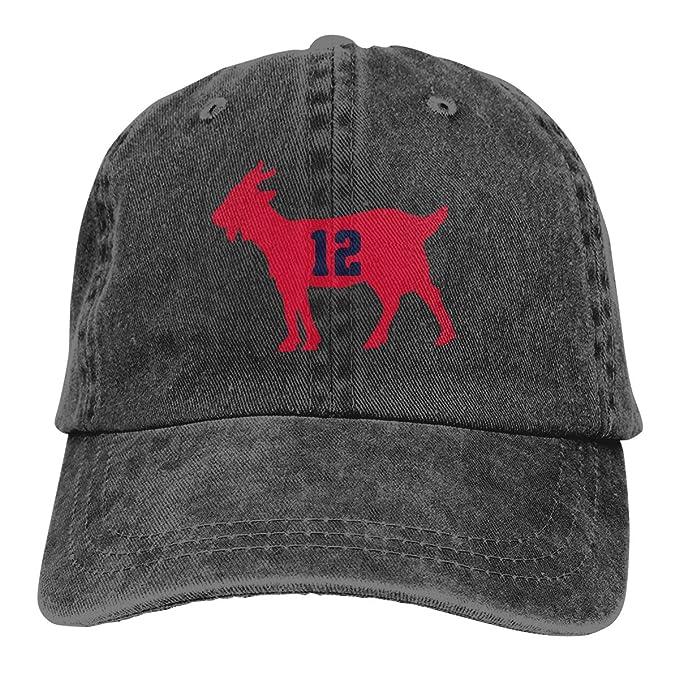 eff05f8d985 Adjustable Baseball Cap Navy New England Brady Goat Cool Snapback ...