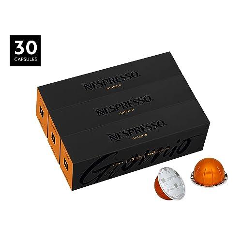 Nespresso-VertuoLine-Coffee,-Giornio