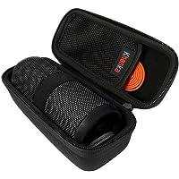 voor JBL Flip 3 / Flip 4 draagbare draadloze luidspreker harde tas hoes reizen van Khanka