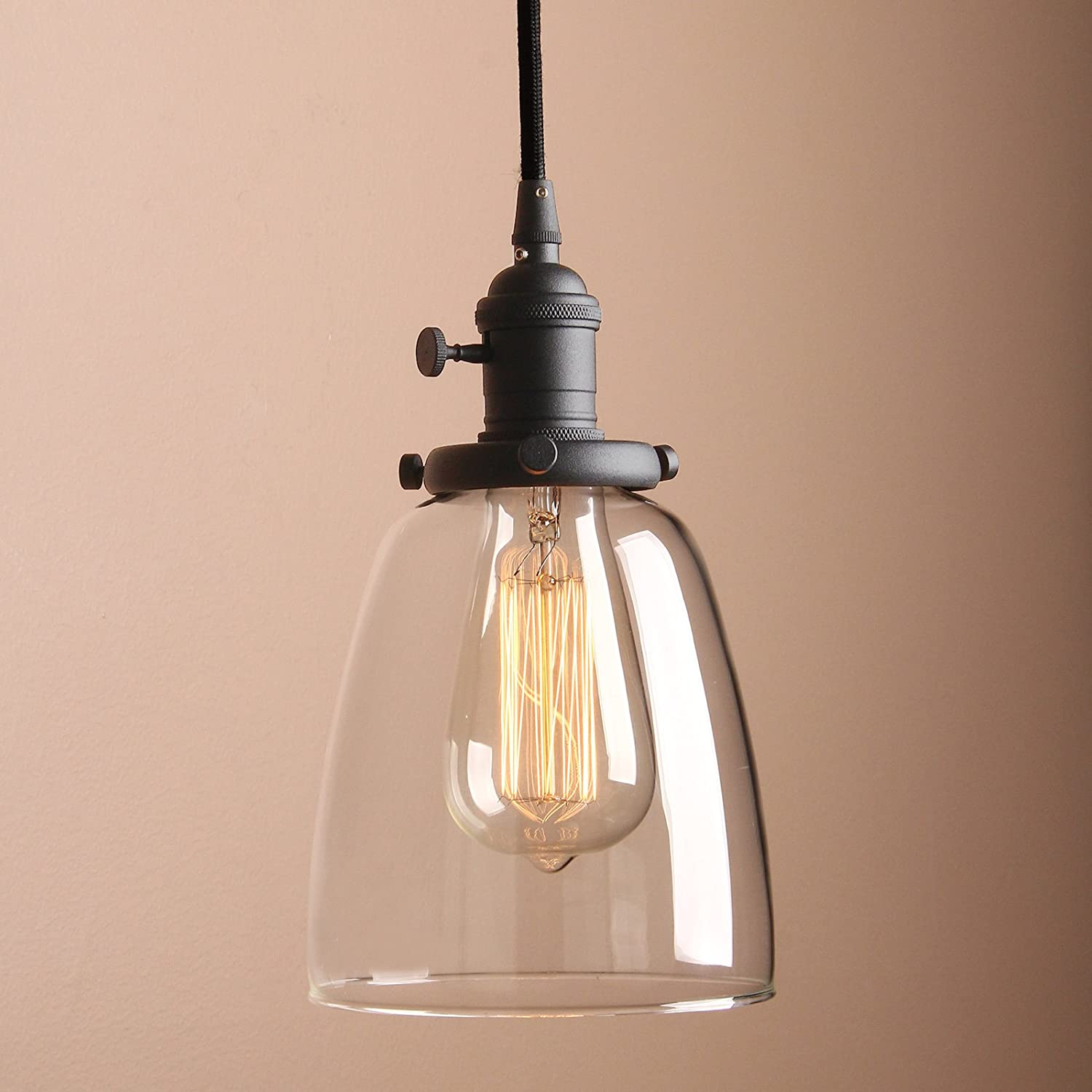 Choosing A Lampshade 10 Glass Pendant Lamp Shades To Enhance The Beauty Of Your