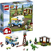 LEGO 4+ Disney Pixar's Toy Story 4 RV Vacation 10769 Building Kit