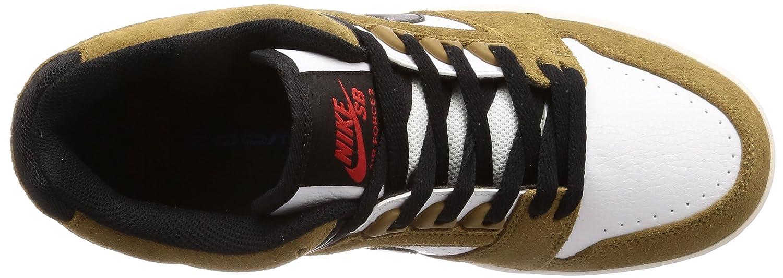 Nike Herren Sb Turnschuhe Air Force Ii Low Turnschuhe Sb 5b8384