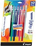 Pilot Frixion Gel Ink ColorSticks Pens, 10 Count - 1