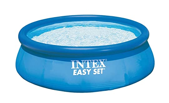 Intex Easy Set Piscine Autostable Ø 366 X 91 Cm: Amazon.Fr: Jardin