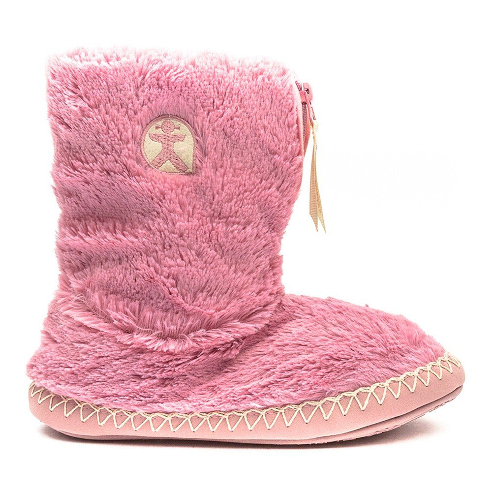 Dusky Pink Bedroom Athletics Women's Marilyn Slipper
