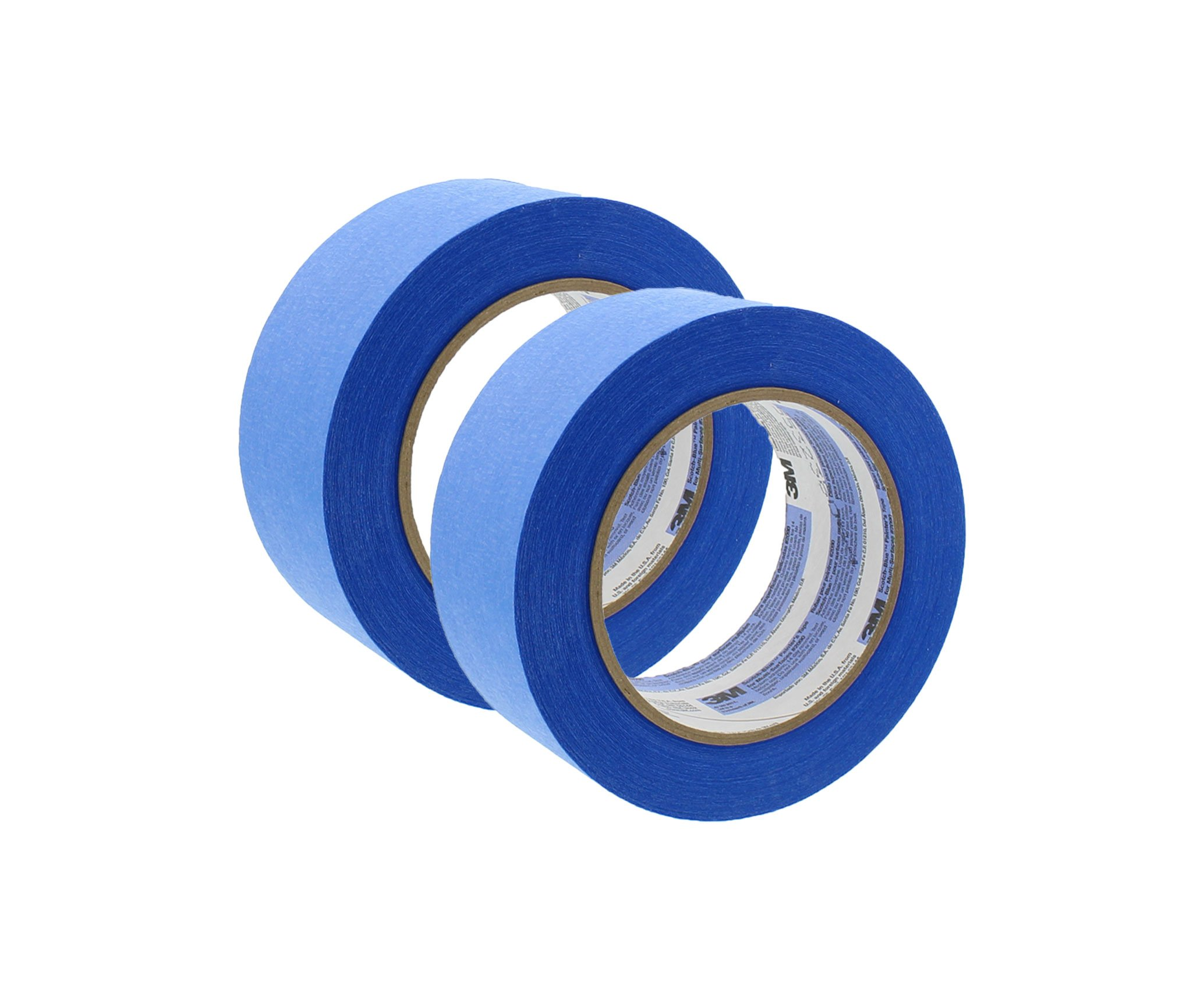 Scotch Blue Painter's Tape 2 Roll Value Pack 1.88'' x 60 YD by ScotchBlue