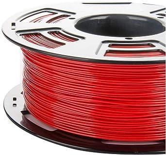 Amazon.com: 3DDPLUS - Filamento para impresora 3D PLA de ...