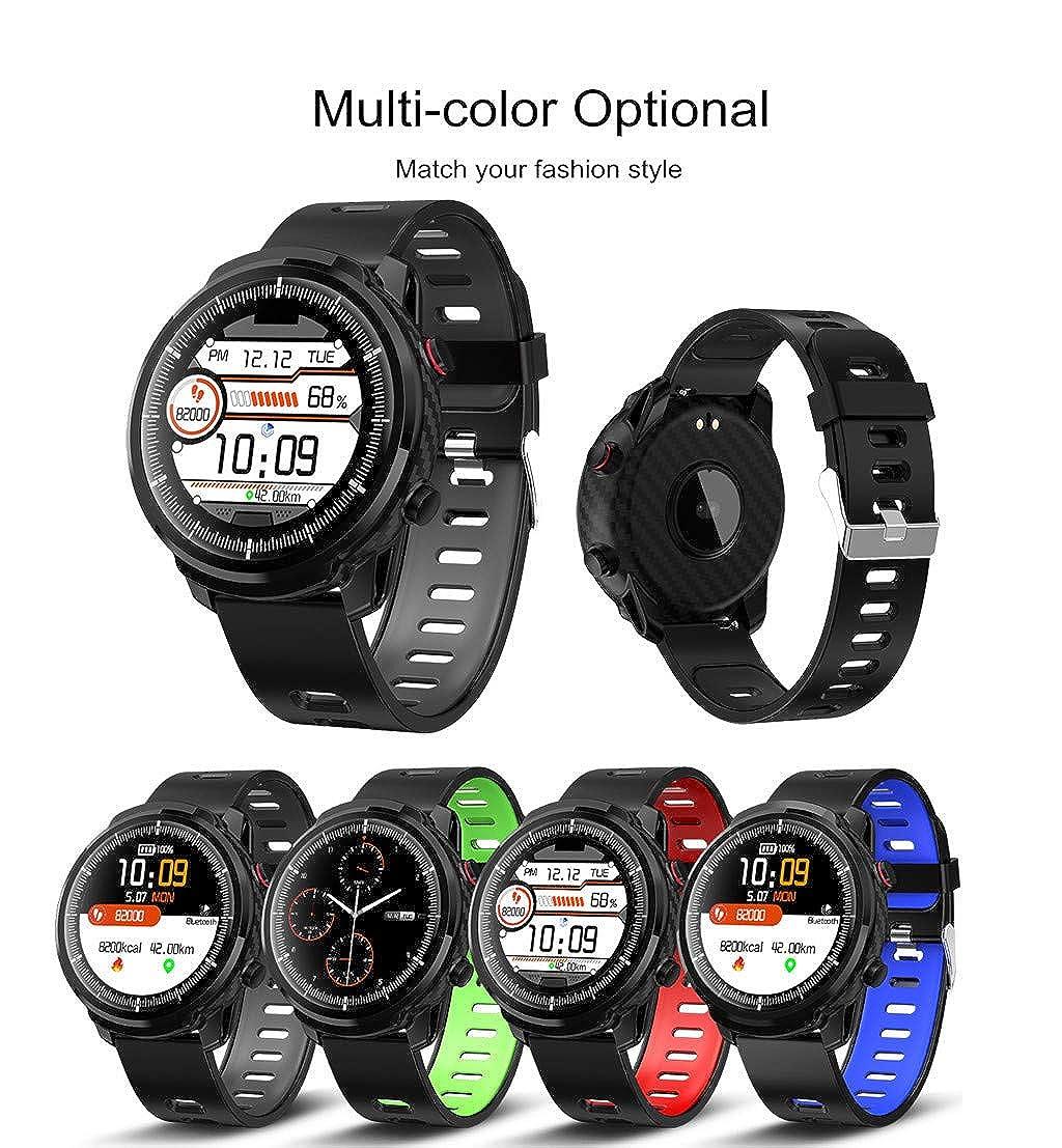 S10 Relojes Inteligentes Pulsera Relojes Deportivos Smart ...