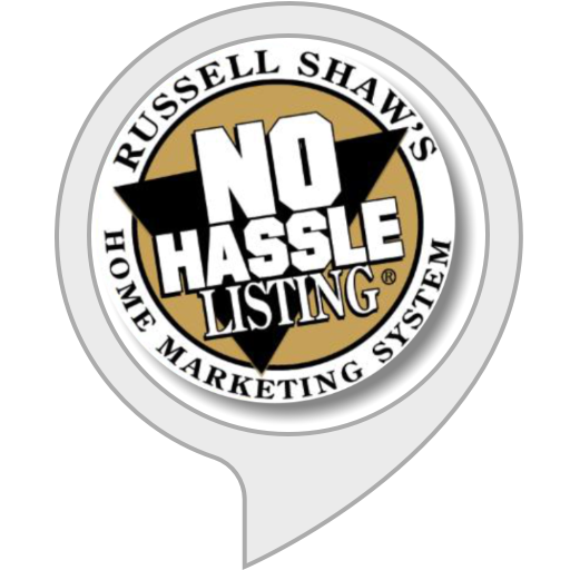 Russell Shaw: No Hassle Listing