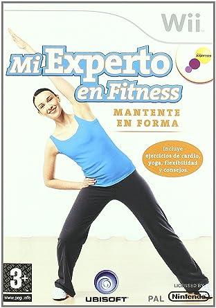 Mi Experto En Fitness - Selects: Amazon.es: Videojuegos