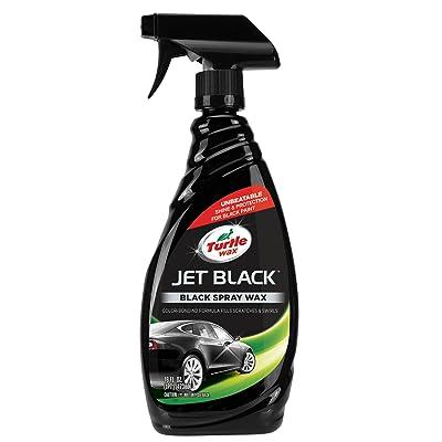 Turtle Wax T-11 Black Spray Wax