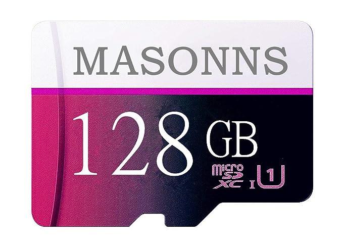 Tarjeta de Memoria Micro SD SDXC de 128 GB/256 GB/400 GB con ...