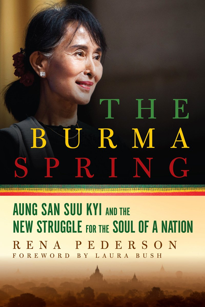 Watch Aung San Suu Kyi: An extraordinary life story told in her own words video