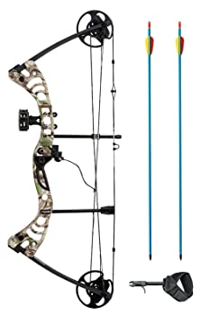 Leader Accessories Compound Bow - best compound bow