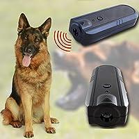 Buffer Ultrasonik Köpeksavar Kedi Köpek Kovucu
