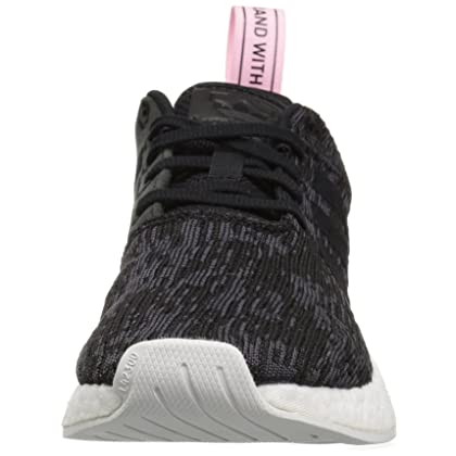 info for c2539 cca65 ... adidas Originals Womens NMDR2 W Sneaker, Core BlackCore BlackWonder  Pink, ...